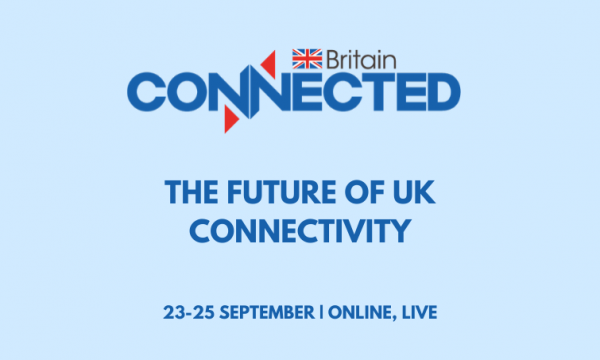 Connected Britain Leaflet