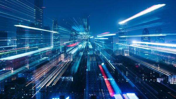 Smartcity Broadband Image